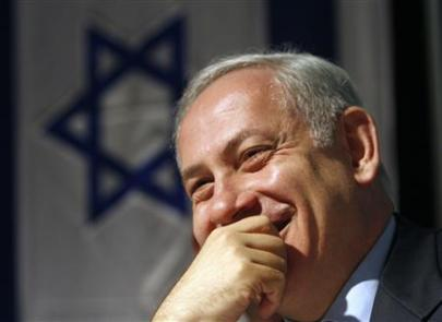 Benjamin Netanyahu Seeks the Helm Again